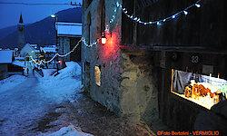 Krippen und Musik im Trentino