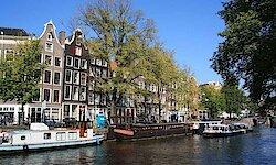Amsterdam & Umgebung