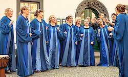 "Chorfestival ""Meißen klingt"""