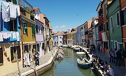 Chortreffen Venedig 2020