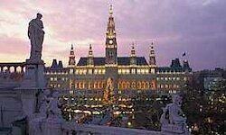 Zu Gast in der österreichischen Hauptstadt