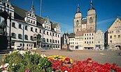 Lutherstadt Wittenberg | Auf den Spuren der Reformation