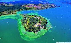 Bodensee Insel Mainau