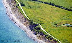 Radreise Standort Ostseeküste