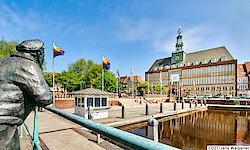 Emden Rathaus