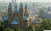 Pfalz   Speyer, Deutsche Weinstraße & mehr