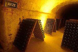 Zwischen Kirchen, Kultur und Champagner