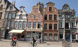 Gent & Umgebung