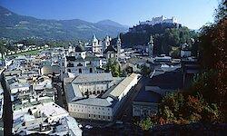 Zu Gast im Salzburger Land