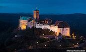 Thüringen | Auf den Spuren der deutschen Klassiker