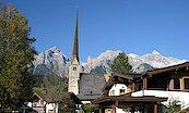 Salzburger Land | Chortreffen am Hochkönig 2020