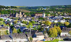 Trier Stadtansicht