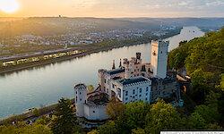 Koblenz Schloss Stolzenfels