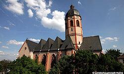 Mainz St_Stephan