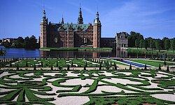 Die Königliche Hauptstadt und ihre Umgebung