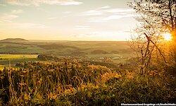 Erzgebirge Landschaft