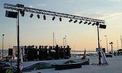 Chor- und Musikfestivals an der Adria