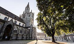 Bodensee Konstanz Münster