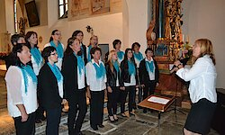 "Internationales Chorfestival ""Feuer & Stimme"""